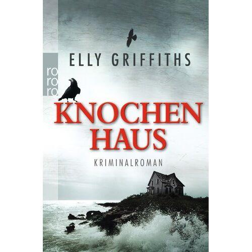 Elly Griffiths - Knochenhaus - Preis vom 12.05.2021 04:50:50 h