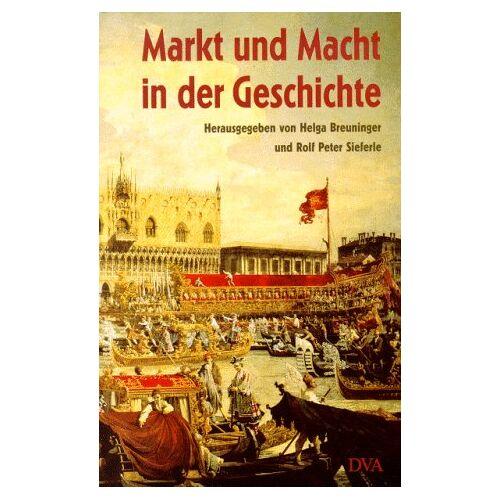 Helga Breuninger - Markt und Macht in der Geschichte - Preis vom 26.02.2021 06:01:53 h