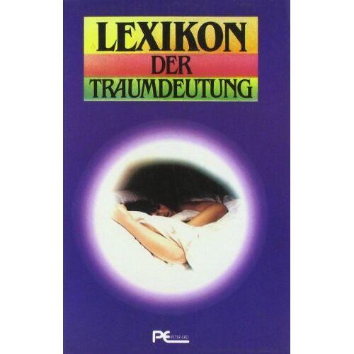 - Lexikon Der Traumdeutung - Preis vom 11.04.2021 04:47:53 h
