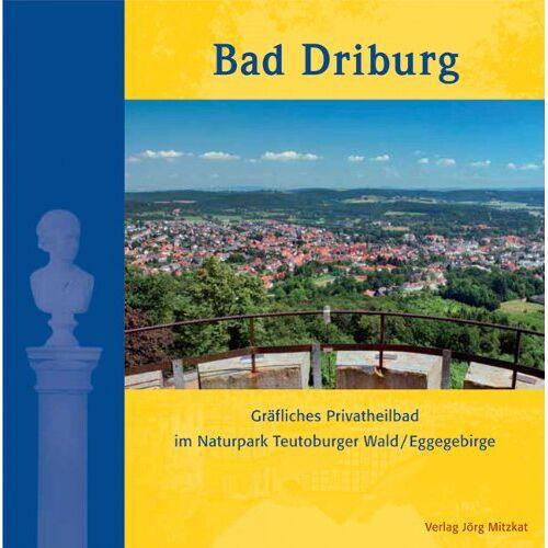Bad Driburger Touristik GmbH - Bad Driburg: Gräfliches Privatheilbad im Naturpark Teutoburger Wald/Eggegebirge - Preis vom 22.01.2021 05:57:24 h