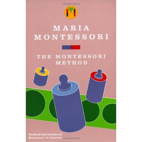 Maria Montessori - Montessori Method - Preis vom 04.04.2020 04:53:55 h
