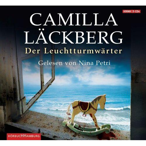 Camilla Läckberg - Der Leuchtturmwärter: 6 CDs - Preis vom 20.10.2020 04:55:35 h