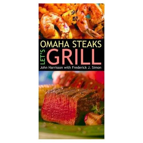 x - Omaha Steaks: Let's Grill - Preis vom 21.10.2020 04:49:09 h