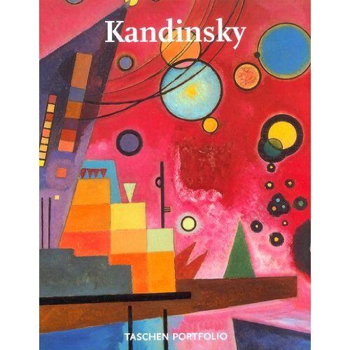 Wassily Kandinsky - Kandinsky - Preis vom 20.10.2020 04:55:35 h