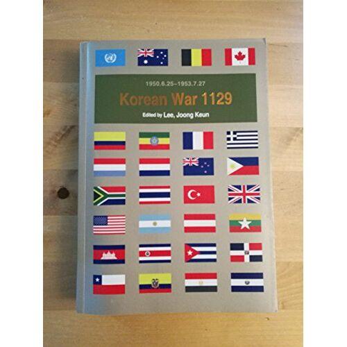 - Korean War 1129: 1950.6.25 - 1953.7.27 - Preis vom 22.10.2020 04:52:23 h