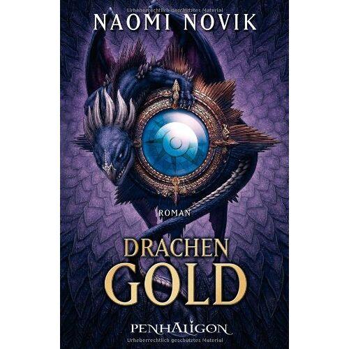 Naomi Novik - Drachengold: Roman - Preis vom 20.10.2020 04:55:35 h
