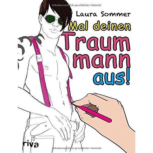 Laura Sommer - Mal deinen Traummann aus - Preis vom 16.04.2021 04:54:32 h