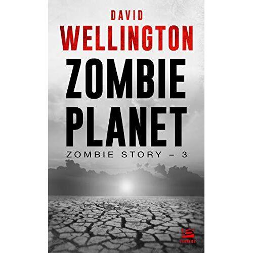 - Zombie Story, T3 : Zombie Planet (Zombie Story, 3) - Preis vom 07.03.2021 06:00:26 h