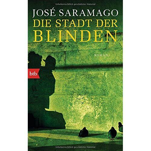 José Saramago - Die Stadt der Blinden: Roman - Preis vom 11.05.2021 04:49:30 h
