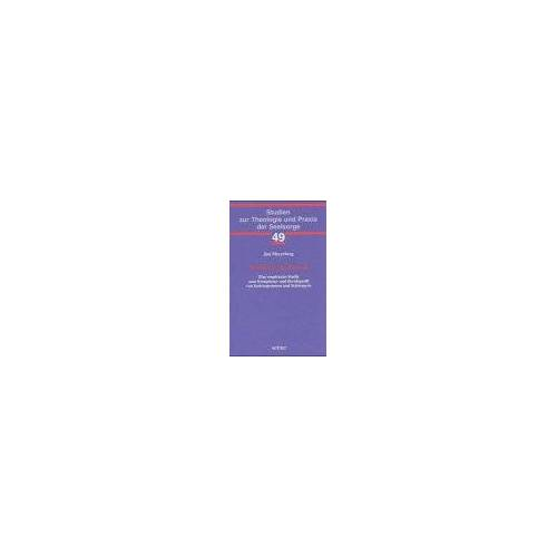 Jan Meyerberg - Seelsorge als Prozeß - Preis vom 21.04.2021 04:48:01 h