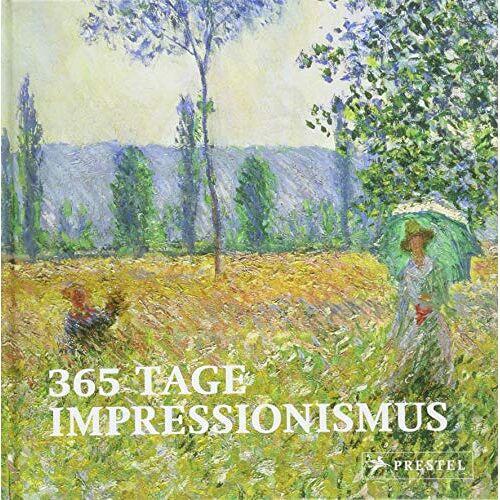 - 365 Tage Impressionismus - Preis vom 11.05.2021 04:49:30 h