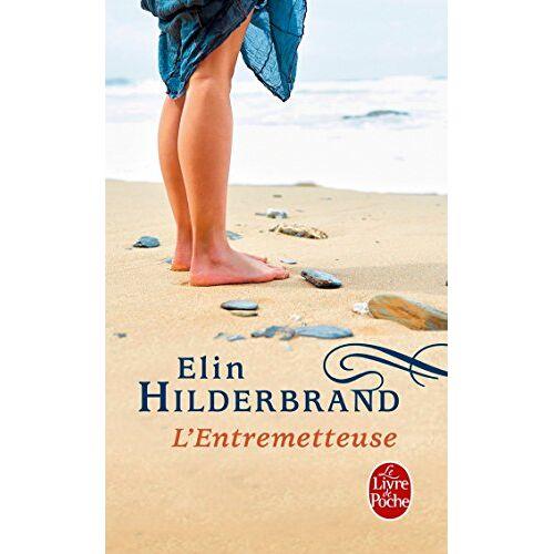 Elin Hilderbrand - L'Entremetteuse - Preis vom 17.01.2021 06:05:38 h