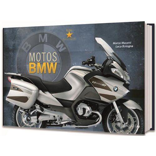 Marco Masetti - Motos BMW - Preis vom 22.01.2021 05:57:24 h