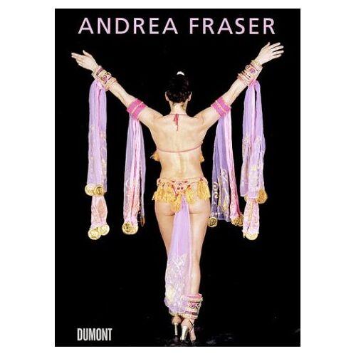Andrea Fraser - Andea Fraser - Preis vom 21.10.2020 04:49:09 h