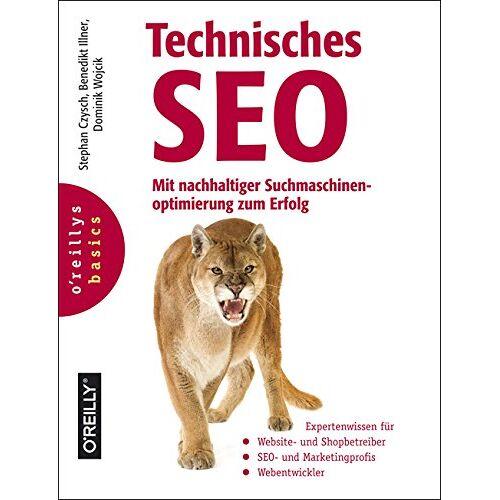 Stephan Czysch - Technisches SEO - Preis vom 28.02.2021 06:03:40 h
