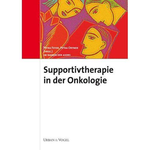 Petra Feyer - Supportivtherapie in der Onkologie - Preis vom 25.02.2021 06:08:03 h