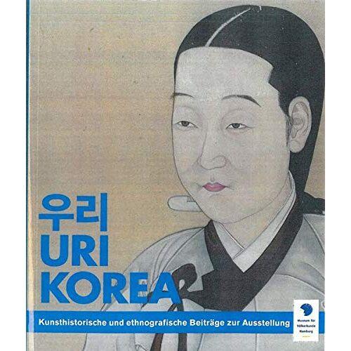 - Uri Korea - Preis vom 20.01.2021 06:06:08 h