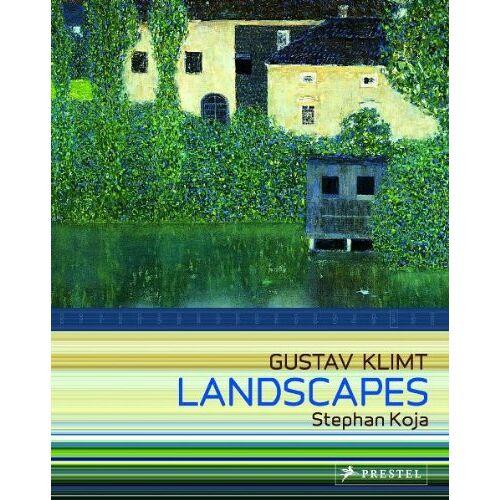 Gustav Klimt - Gustav Klimt. Landscapes - Preis vom 18.10.2020 04:52:00 h