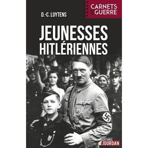 - Jeunesses hitlériennes - Preis vom 26.02.2021 06:01:53 h