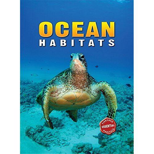 Paul Bennett - Essential Habitats: Ocean Habitats - Preis vom 27.02.2021 06:04:24 h