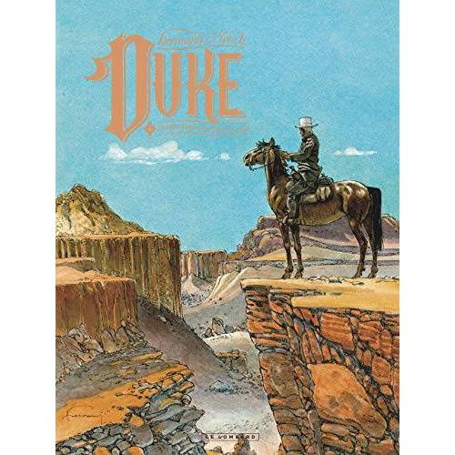 - Duke - Tome 4 - La Dernière fois que j'ai prié (DUKE (4)) - Preis vom 24.02.2021 06:00:20 h