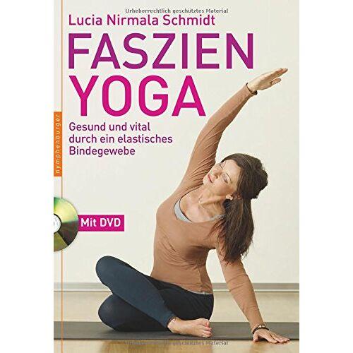 Lucia Nirmala Schmidt - Faszien-Yoga - Preis vom 15.04.2021 04:51:42 h