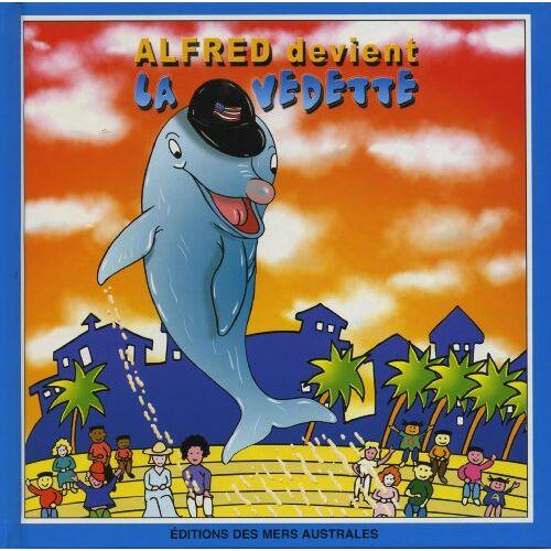 - Alfred Devient la Vedette - Livre - Preis vom 21.10.2020 04:49:09 h