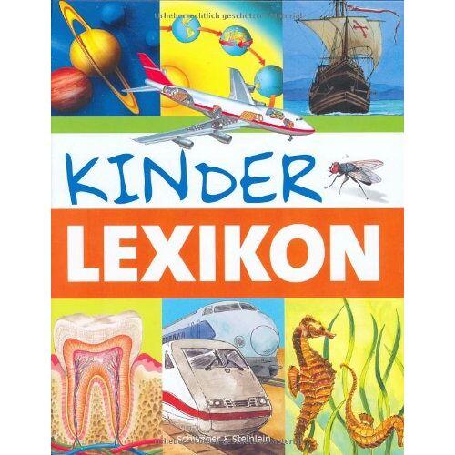 Marcus Würmli - KinderLexikon - Preis vom 02.03.2021 06:01:48 h
