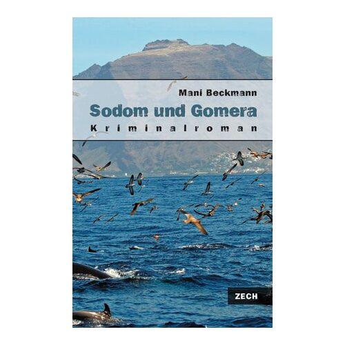 Mani Beckmann - Sodom und Gomera - Preis vom 16.01.2020 05:56:39 h