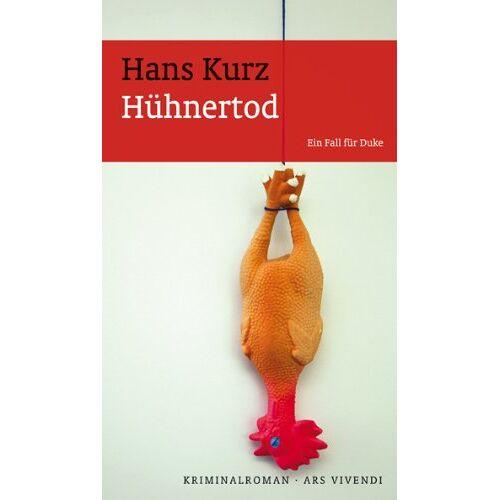 Hans Kurz - Hühnertod: Ein Fall für Duke - Preis vom 25.11.2020 06:05:43 h