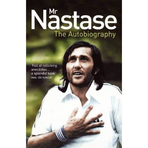 Nastase - MR NASTASE - Preis vom 20.01.2021 06:06:08 h