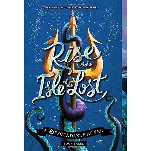 Melissa de la Cruz - Rise of the Isle of the Lost: A Descendants Novel (The Descendants, Band 3) - Preis vom 03.05.2021 04:57:00 h