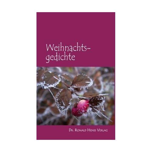 Claudia Sperlich - Weihnachtsgedichte - Preis vom 13.04.2021 04:49:48 h