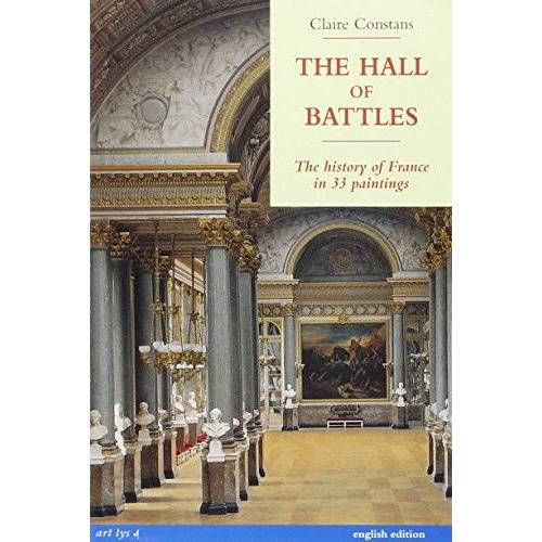 Claire Constans - The Hall of battles - Preis vom 11.05.2021 04:49:30 h