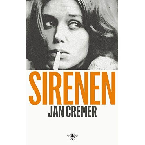 Jan Cremer - Sirenen (Odyssee-cyclus, Band 2) - Preis vom 10.05.2021 04:48:42 h