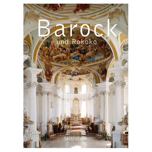 Rolf Toman - Barock und Rokoko - Preis vom 13.05.2021 04:51:36 h