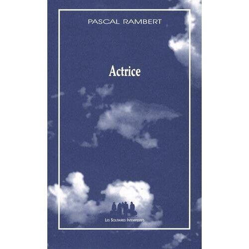 - Actrice - Preis vom 14.05.2021 04:51:20 h