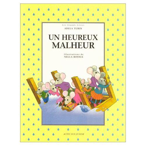 - Un heureux malheur - Preis vom 24.02.2021 06:00:20 h