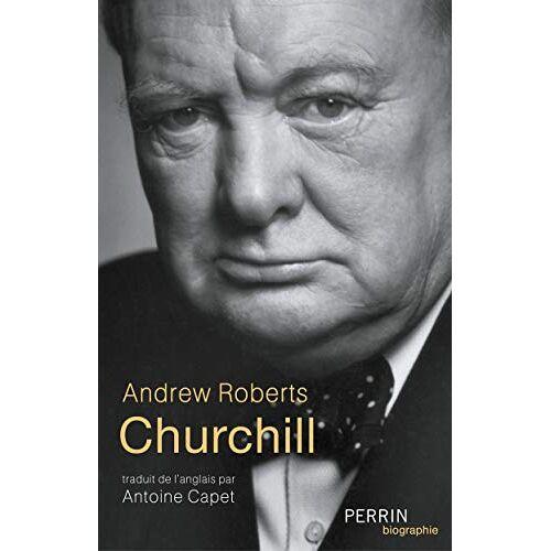 - Churchill - Preis vom 15.04.2021 04:51:42 h