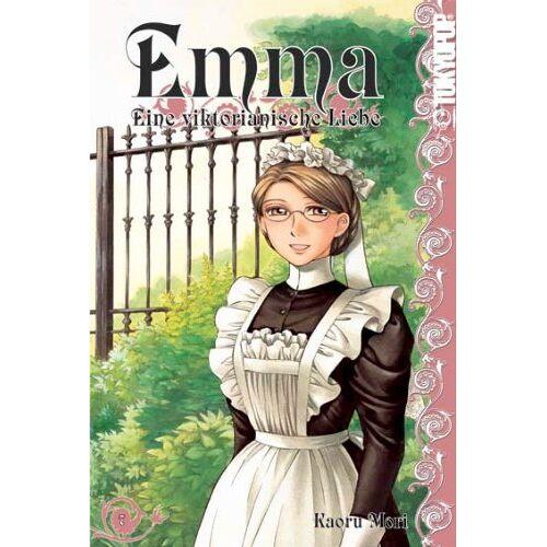 Kaoru Mori - Emma - Eine viktorianische Liebe 7 - Preis vom 20.10.2020 04:55:35 h