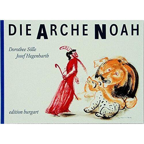 Josef Hegenbarth - Die Arche Noah - Preis vom 08.05.2021 04:52:27 h