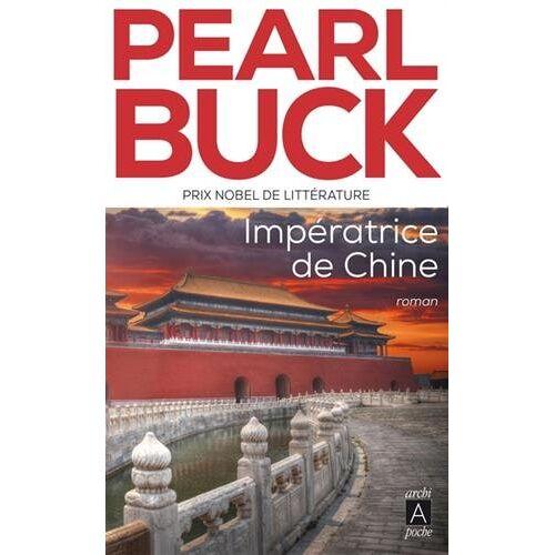 - Impératrice de Chine - Preis vom 15.05.2021 04:43:31 h