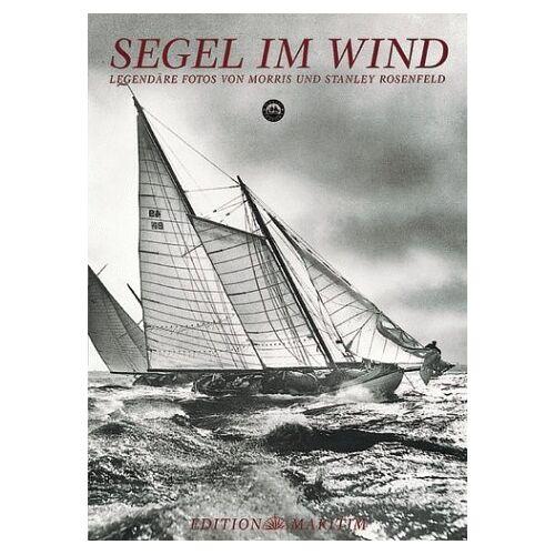 Morris Rosenfeld - Segel im Wind - Preis vom 14.04.2021 04:53:30 h