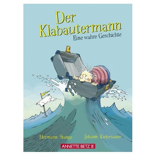Hermann Stange - Der Klabautermann. Eine wahre Geschichte - Preis vom 21.10.2020 04:49:09 h