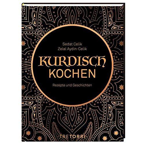 Sedat Celik - Kurdisch kochen - Preis vom 22.04.2021 04:50:21 h