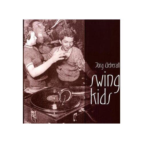 Jörg Ueberall - Swing Kids - Preis vom 17.01.2021 06:05:38 h