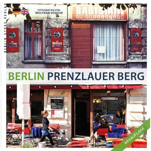 Wolfram Venohr - Berlin Prenzlauer Berg - Preis vom 08.03.2021 05:59:36 h