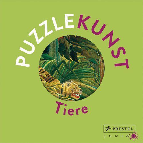 - Puzzle Kunst Tiere - Preis vom 05.09.2020 04:49:05 h