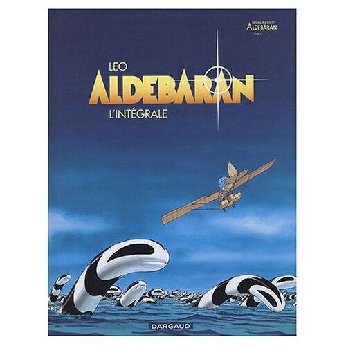 Leo - Aldébaran : L'intégrale (Aldebaran (Inte) - Preis vom 26.01.2021 06:11:22 h