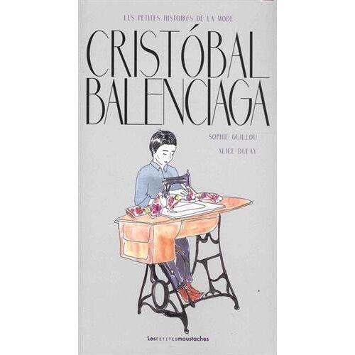 - Cristobal Balenciaga - Preis vom 27.01.2021 06:07:18 h